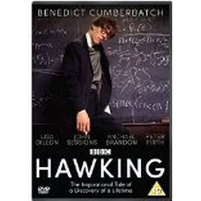Hawking [DVD]
